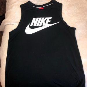 Nike running tank top